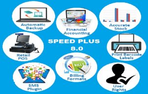 speed plus software price in india
